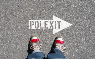 Polexit trafił do najważniejszych mediów