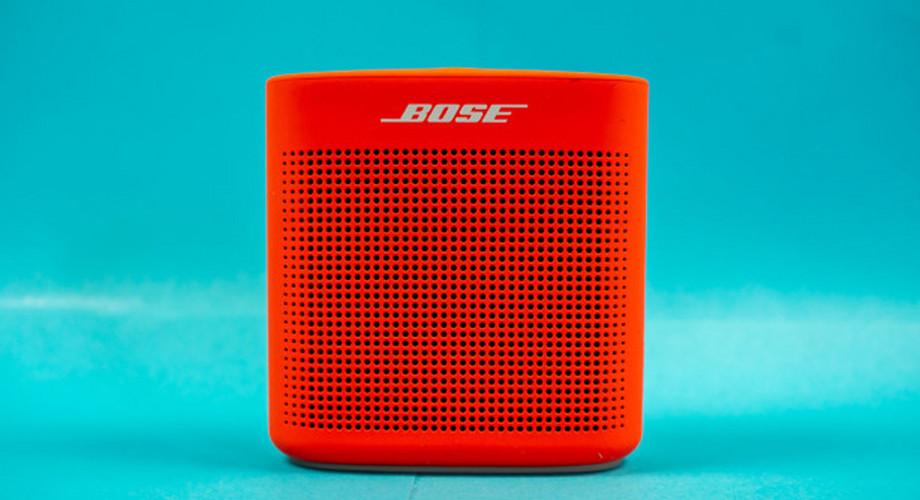 Bose Soundlink Color 2 im Test: bunt und guter Klang