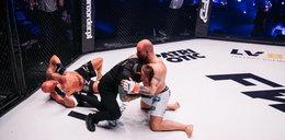 Marcin Najman ujawnia kulisy gali Fame MMA: Policja pilnowała nas do końca!