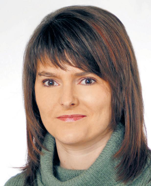 Izabela Nowacka, ekspert ds. wynagrodzeń