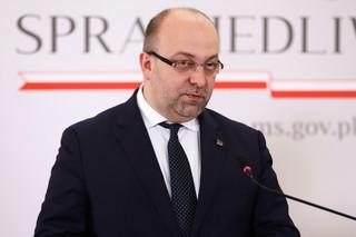 Sędzia Łukasz Piebiak nie będzie orzekał do czerwca 2020 r.