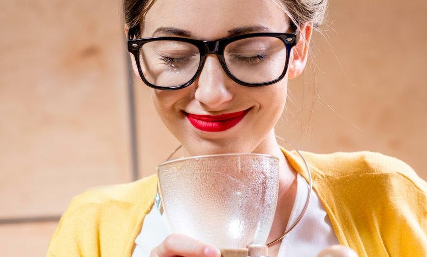 Picie gorących napojów może powodować raka