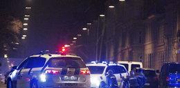 Strzelanina przed hotelem. Jedna osoba nie żyje