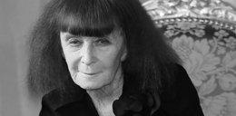 Nie żyje Sonia Rykiel. Miała 86 lat