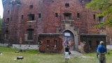 Biegaj i zwiedzaj fort św. Benedykta!