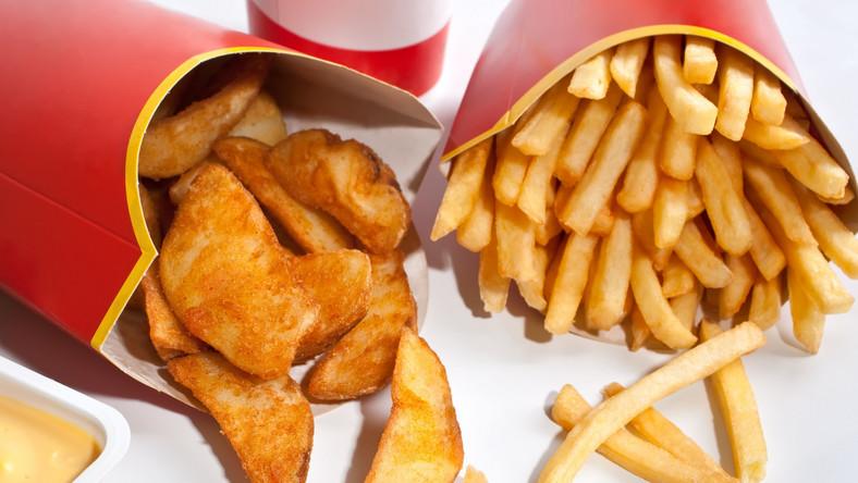 Jedzenie frytek zwiększa ryzyko raka prostaty