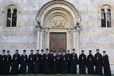 patrijarh vladike zasedanje foto SPC