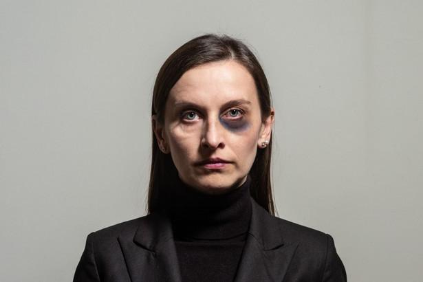 Sylwia Spurek Fot. Maksymilian Rigamonti