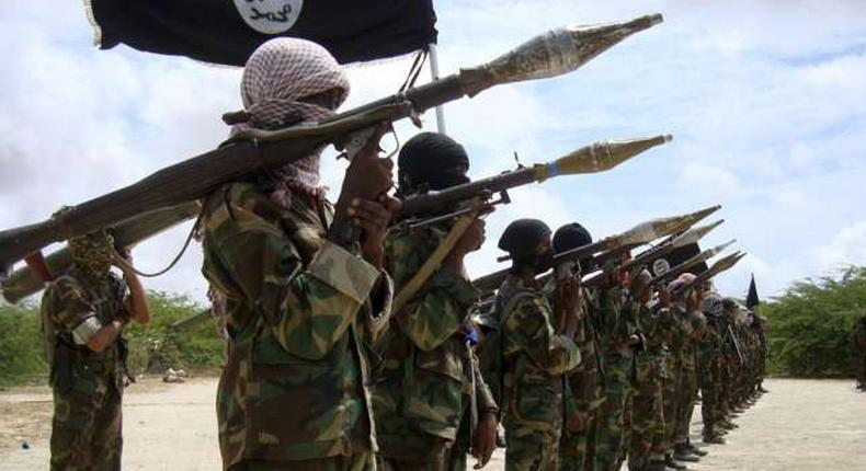 The Kenyan Police have released a list of seven wanted terror suspects on its watch list.