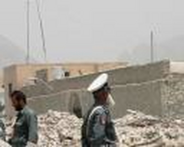 USA zapowiedziały, że wyślą od 20 tys. do 30 tys. dodatkowych żołnierzy do Afganistanu przed latem 2009 roku.