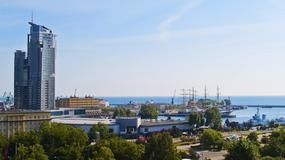 Na wycieczkowcach z całego świata do Gdyni może przypłynąć nawet 70 tys. turystów