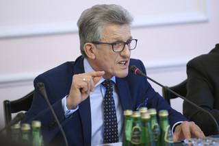 Sejm: PO chce informacji prezesa IPN o działalności Piotrowicza