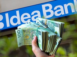 Czy Idea Bank ma plan B?