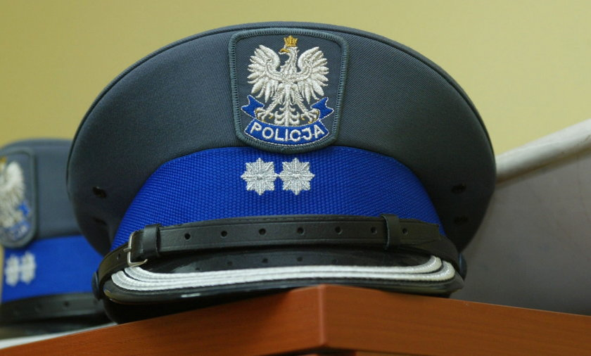 W Gorzowie policjant popełnił samobójstwo. Żona wyjaśnia powody