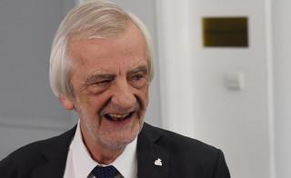 Terlecki: Nie ma wniosku o odwołanie Nitrasa z funkcji szefa delegacji do ZP OBWE