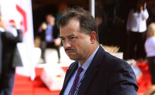 Prokuratura: Jest opinia biegłego ws. wypadku z udziałem Artura Zawiszy