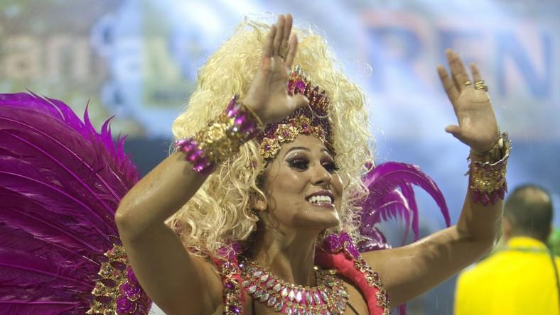 Karnawałowe parady na świecie!