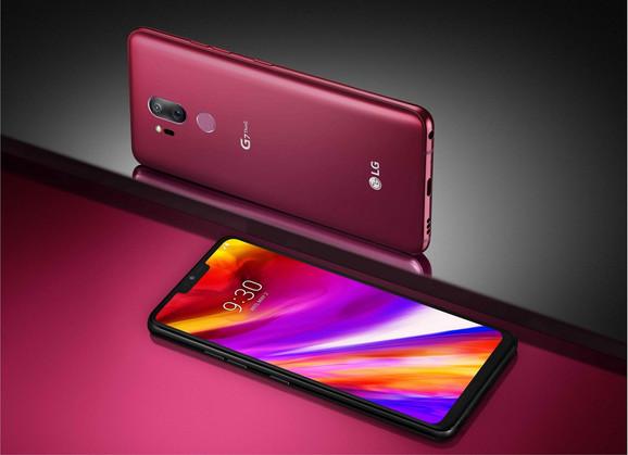 LG G7 ThinQ će u Srbiji biiti u prodaji sredinom juna