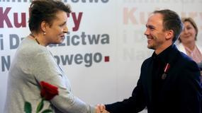 Wręczono nagrody Gloria Artis. Tomasz Kot i Jan Komasa wśród laureatów