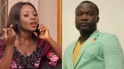 We will sleep with you before we give you roles - Ola Michael tells actress (VIDEO)