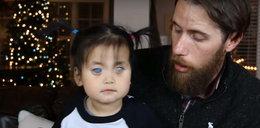 Nikt nie chciał adoptować dziewczynki o srebrnych oczach. Wszyscy się jej bali