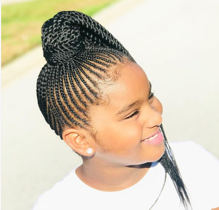 Super Cornrow Styles For Kids Find Your Perfect Hair Style Schematic Wiring Diagrams Phreekkolirunnerswayorg