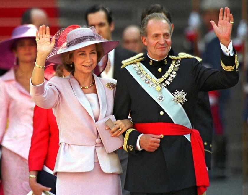 Juan Carlos i Sofia