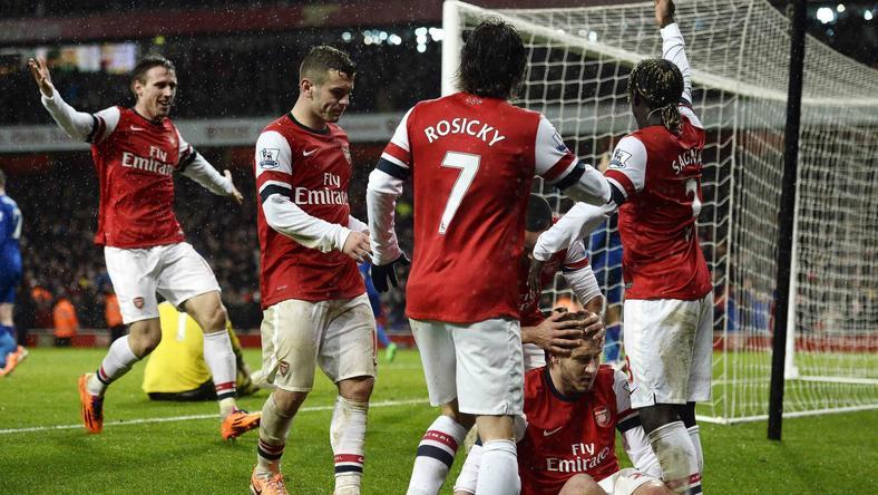 aec278dbd Aston Villa - Arsenal na żywo. Premier League na żywo - Premier League