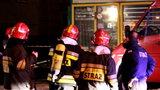 Przez wyciek gazu ewakuowano 200 mieszkańców