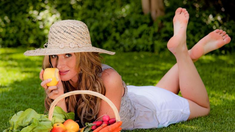 Niskokaloryczna dieta obniża temperaturę ciała
