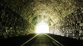 Tunel po śmierci: portal do innego wymiaru?