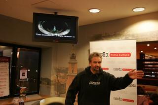 Luc Besson: Liczy się to, co po sobie pozostawisz. Ja zostawię filmy [WYWIAD]