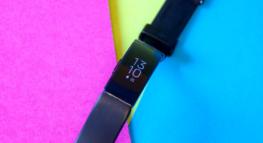 Fitbit Inspire HR im Test: Fitness-Tracker mit Pulsmessung