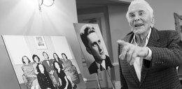 Odeszła legenda kina. Zmarł aktor Kirk Douglas. Miał 103 lata