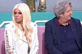 NIJE ŽELELA DA OVO SAZNAJU SVI Dara Bubamara u emisiji pričala o udvaranju muškaraca, pa je RASKRINKAO Milomir Marić