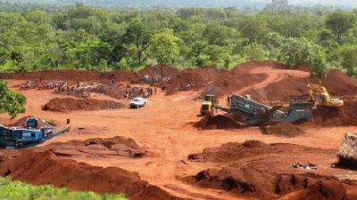 Ghana signs $1.2bn deal to develop its bauxite resources