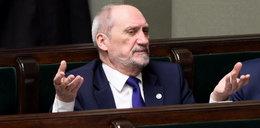 Macierewicz obiecałdegradację Jaruzelskiego. Oto rezultat