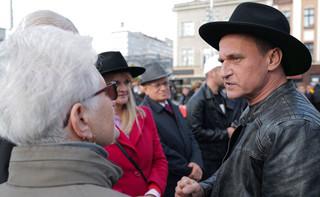 Sąd Okręgowy w Warszawie zarejestrował partię K'15 Pawła Kukiza