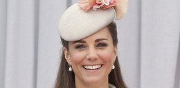 Zjawiskowa księżna Kate w Belgii