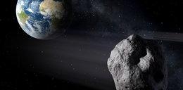 Asteroida pędzi w kierunku ziemi! Co się stanie w Wigilię?