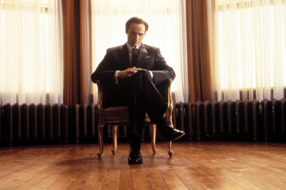 """Thirty Two Short Films About Glenn Gould"", reż. François Girard, 1993 r."
