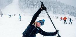 Tak rozgrzejesz się przed nartami