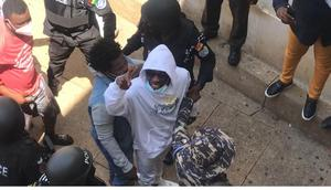 Shatta Wale arrested and remanded for one week