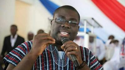 Stop campaigning for NPP flagbearer hopefuls at funerals - Sammy Awuku charges supporters