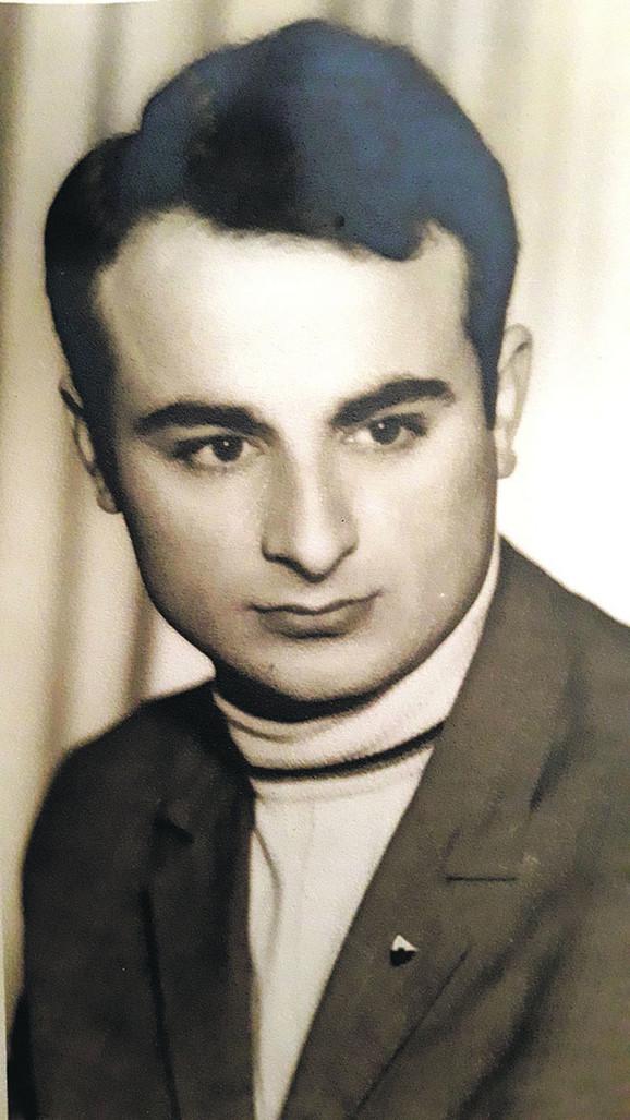 Aleksandar Janačković