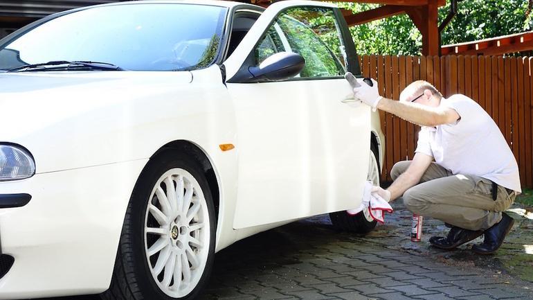 wiosenna kosmetyka auta