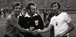 Cruyff był zachwycony Stadionem Śląskim