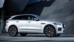 Jaguar F-Pace - polskie ceny