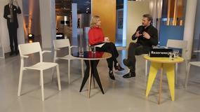 """""""Rezerwacja"""": Jarosław Suchan o definicji awangardy"""