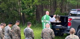 Uwaga na manipulację! To nie jest zdjęcie polskich żołnierzy!